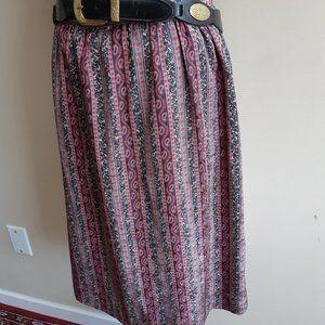 vintage Skirts - 3 for $20 Vintage Secretary Skirt